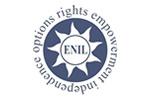 logotipo ENIL