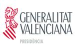 Logotipo de la Presidencia de la Generalitat Valenciana