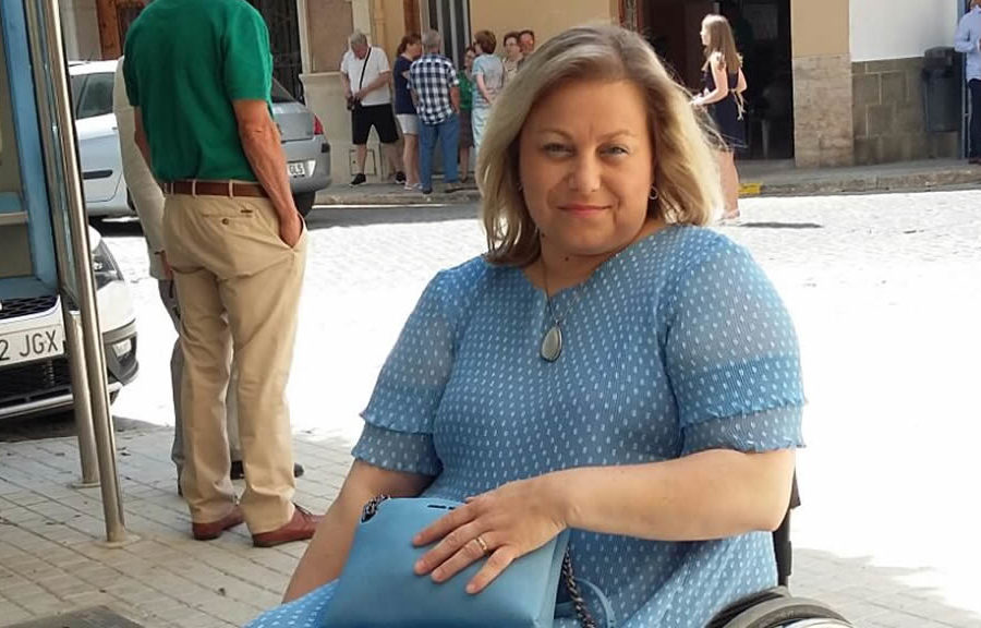 Katja Villatoro
