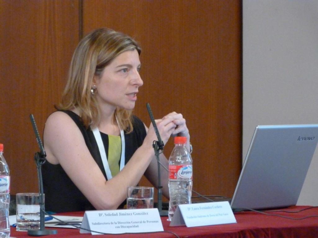 Laura Fernández Cordero