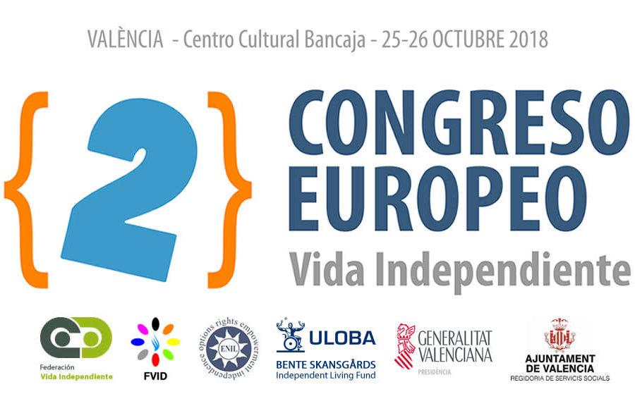 El Movimiento de Vida Independiente se reúne en Valencia para debatir el avance en derechos