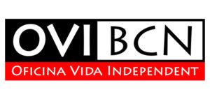 Logo de la OVI de Barcelona