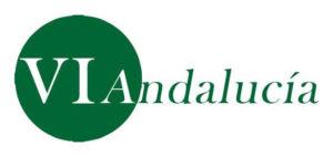 Logotipo de Viandalucía