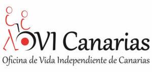 logo de OVI de Canarias